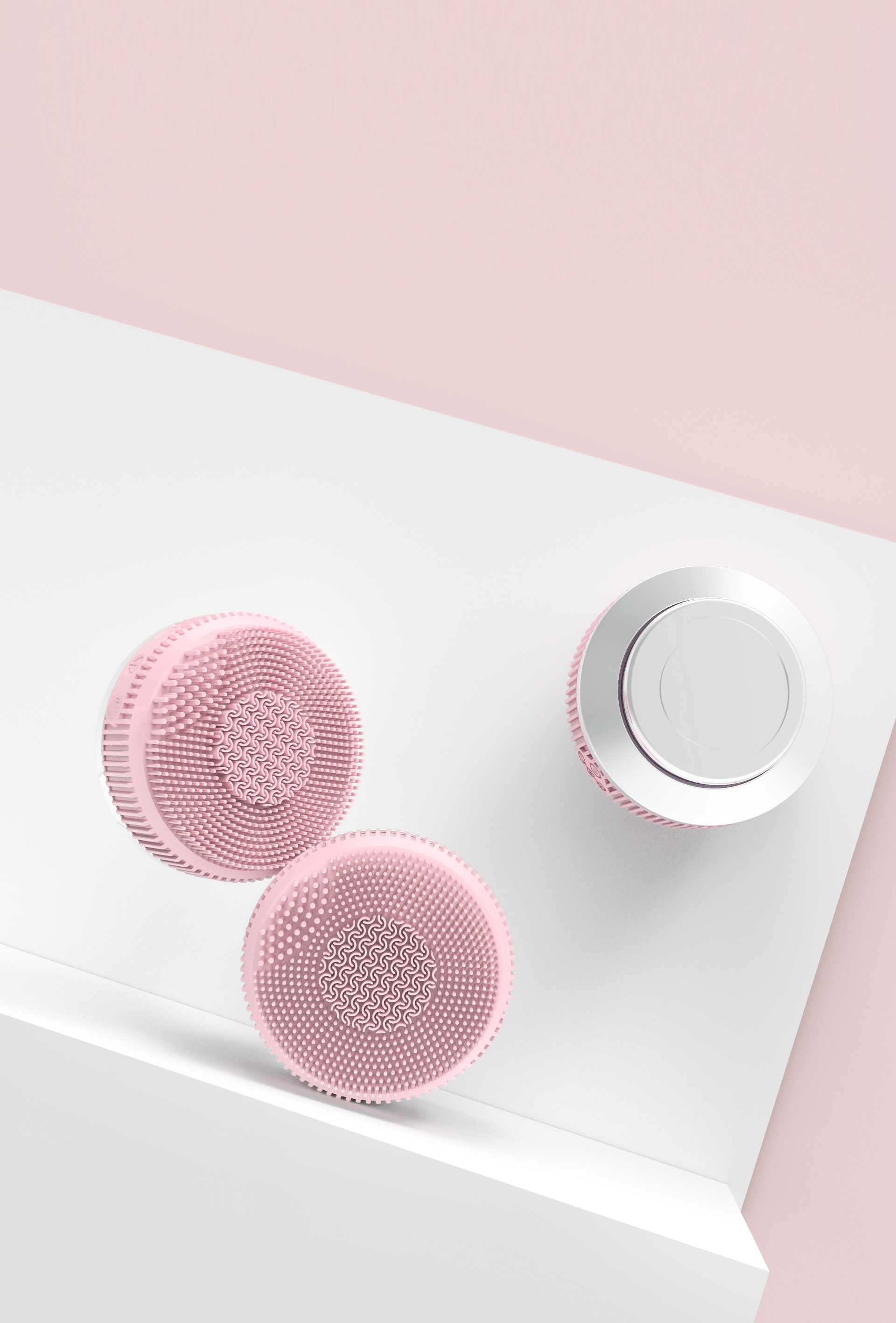 rechargeable facial cleansing brush Featured Image