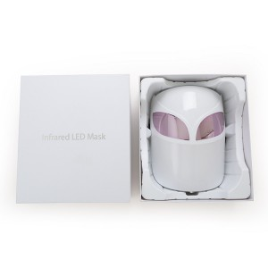 7 color led mask face 2020 product