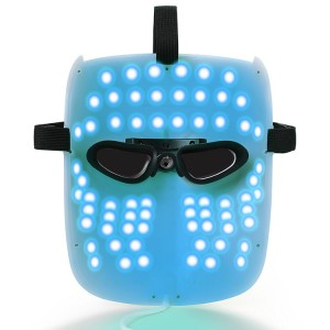 2020 7color led photon mask led light therapy mask led red light therapy mask