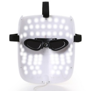 2020 skin care led red light therapy mask photon led mask led face mask therapy