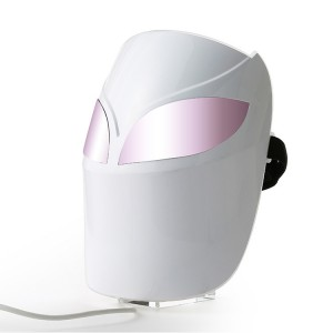 Korea led face mask therapy beauty