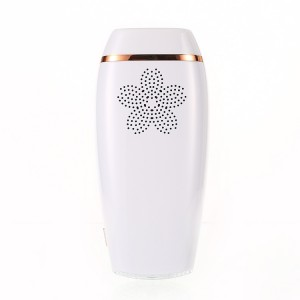 Factory dropshipping beauty personal care IPL laser epilator hair removal