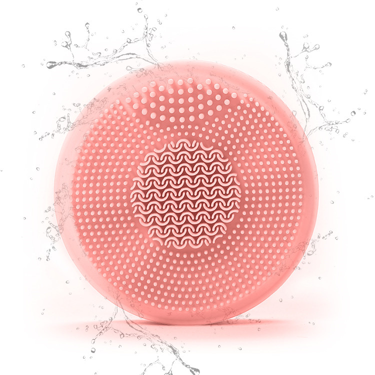 Face Lift Vibration Facial Cleansing Brush Featured Image