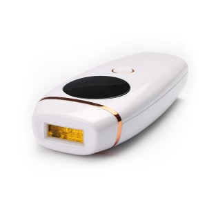2021 Professional Home Use Intense Pulsed Light Hair Removal Device