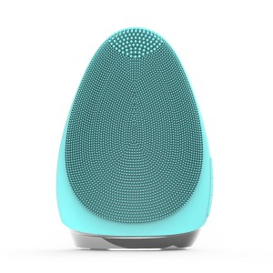 Silicon Facial Brush Deep Cleansing Face Brush