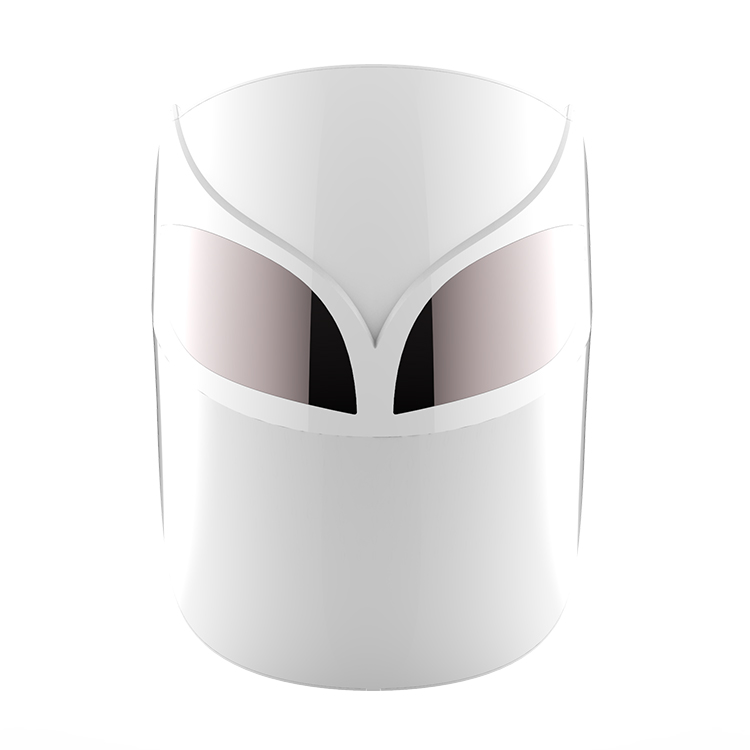 Facial mask with led light LED Mask Therapy led photon facial mask Featured Image