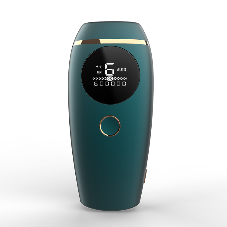 Home Use Portable handheld Permanent IPL mini Laser Hair Removal Featured Image