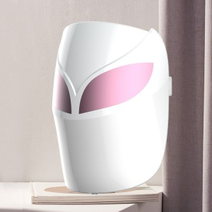 Home led mask Therapy Beauty Mask led light pdt therapy mask