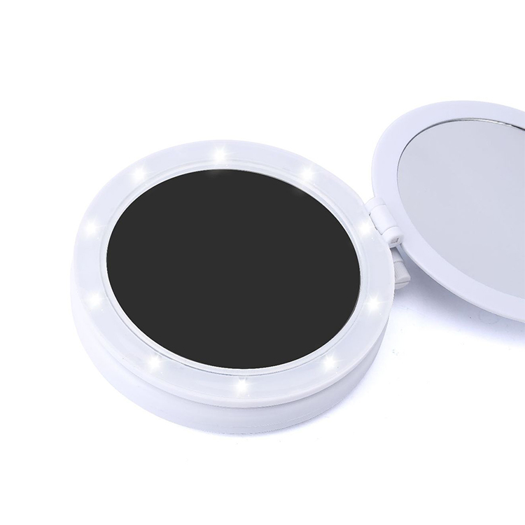 Factory Vanity Makeup Mini Mirror Glass Mirror Cosmetic Mirror Featured Image