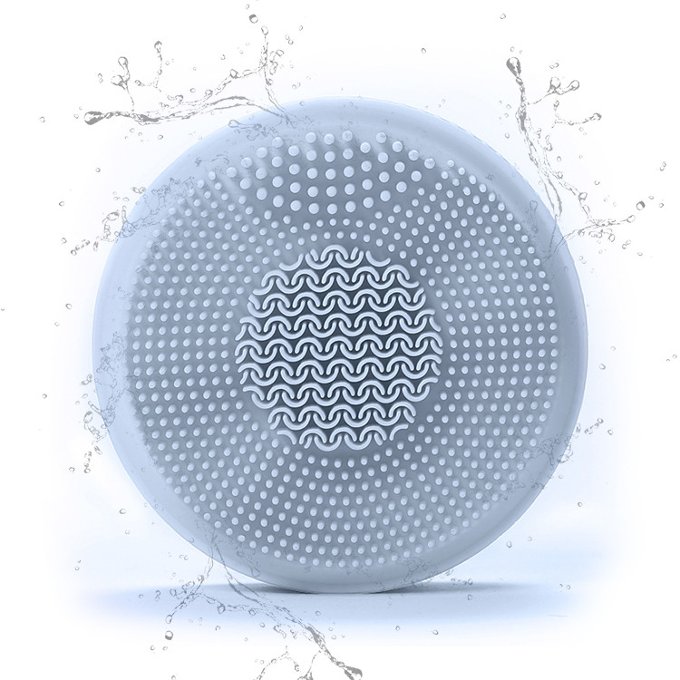Silicone Makeup Remover LED Facial Brush Featured Image