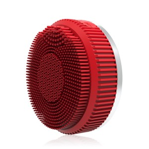 Forever Heating Clear Sonic Facial Cleansing Brush