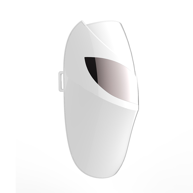 led light up face mask usb rechargeable Featured Image