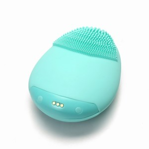 Wireless facial cleansing brush new