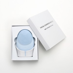 Best exfoliating tools cleansing brush for face