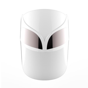 China Cheap price Led Light therapy Machine Led Facial Mask with factory wholesale price