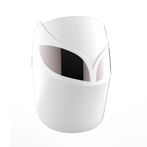 LED 7 Color Light Therapy Mask