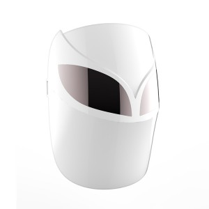Led Infrared Light Therapy Face Mask