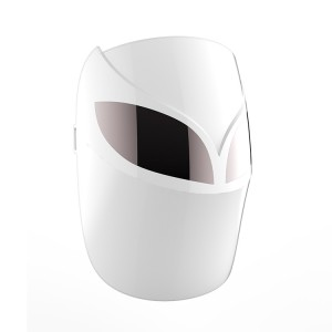 LED Mask For Wrinkle Removal