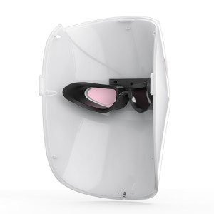 Facial led photon mask custom color led mask LED Light Therapy Mask