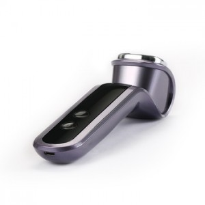Promote blood circulation and accelerate skin metabolism RF EMS Vibration & Hot Massager Therapy
