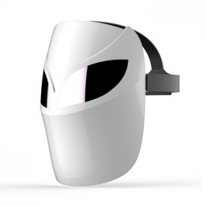 Home device LED face device 2020 portable Infrared lights LED Mask 7 in 1