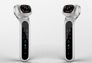 7 light face therapy rf ems beauty care home use