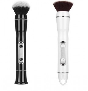 USB Rechargeable Electric makeup Brush