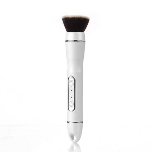Customized label Best rotation Super sonic electric make up brush