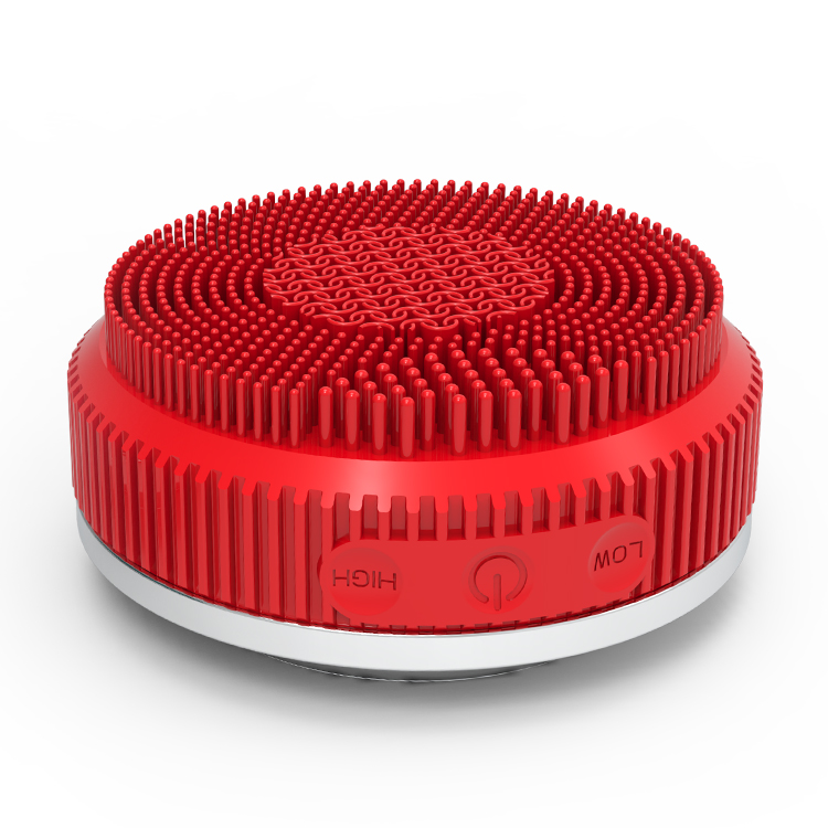 Led Light Therapy Facial Brush Featured Image