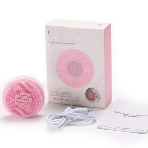 best facial cleansing brush rechargeable facial cleansing brush vibrating facial cleansing brush
